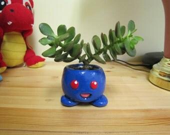 Pokemon: Oddish Planter