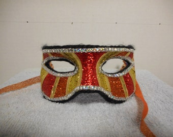 Party Mask #8