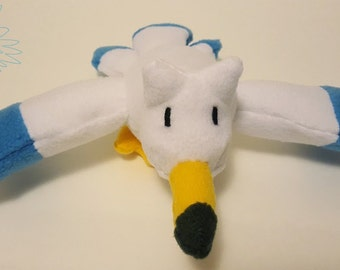 Wingull Plush