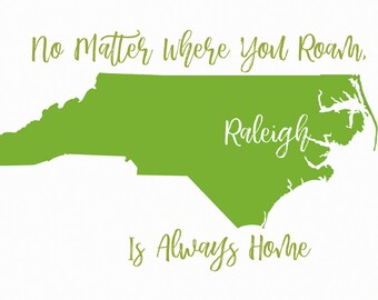 Raleigh, home, student gift, dorm room, college, dormitory, Photos, photography, prints, home decor, wall decor, modern, contemporary art