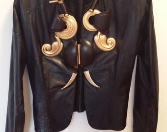Vintage Ginfranco Ferre jacket