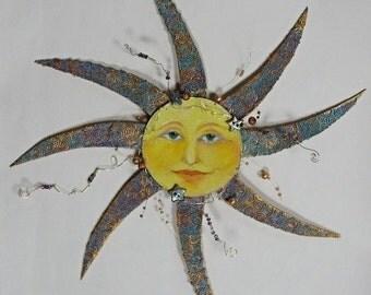 Sun Gaze