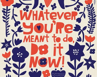 Whatever You