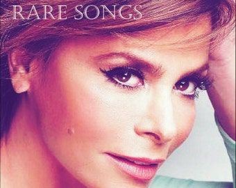 Paula Abdul - Rare Songs (2015)