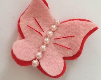 m2m matilda jane butterfly clip