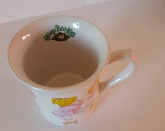Cabbage Patch Kids Mug