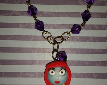 Sally Bracelet (Nightmare Before Christmas)