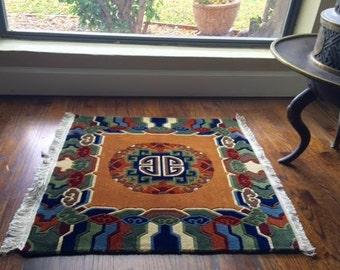 Meditation Rug /Carpet