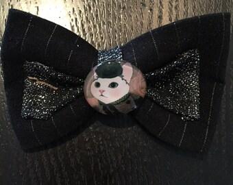 Classy Cat bow