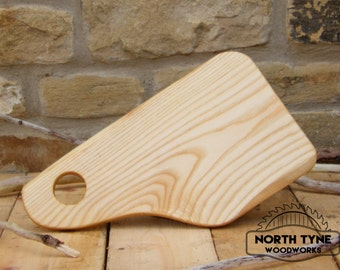 Ash chopping board
