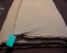 Comforters, bedspreads, small quilt, quilting cotton and linen