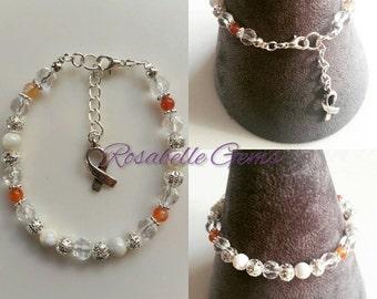 Menopause Bracelet, Carnelian Bracelet, Mother of Pearl Bracelet, Gift For Mum, Gift For Her, Gift For Nan, Carnelian, Mother of Pearl, Gift