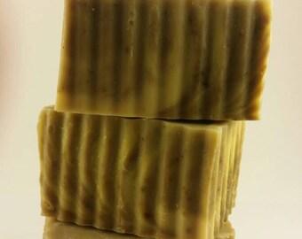 Castile soap, Olive oil soap, baby soap