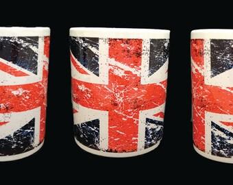 Union Flag Mug