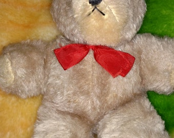 Antique Mohair Bear