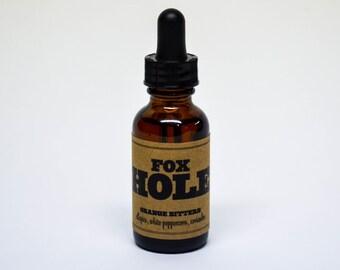 Fox Hole Orange Bitters