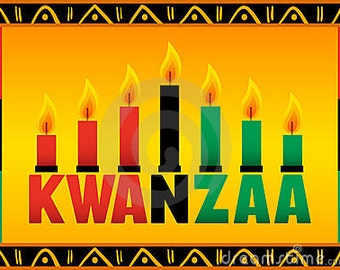 Afrakan Centered Edutainment Kwanzaa 24/7/365