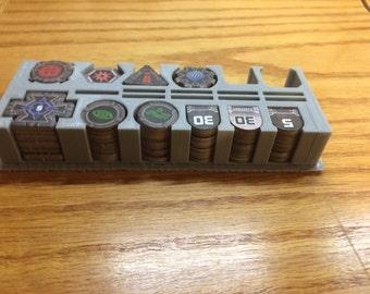 Star Wars X-wing Miniatures Token Holder Master