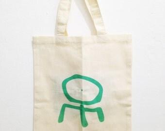 Oaxaca pinhole blanket bag