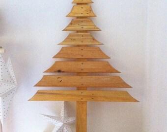 Design fir wood