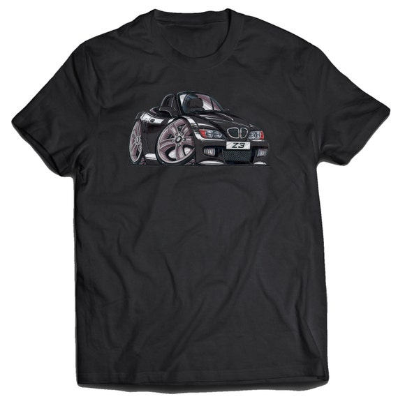 Bmw Z3 Koolart T Shirt For Men