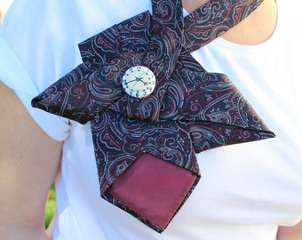 Time Piece Tielace