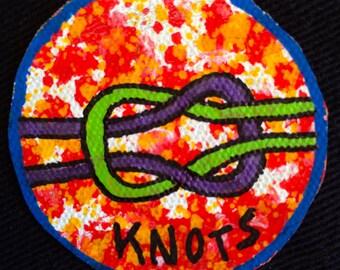 Knots Merit Badge