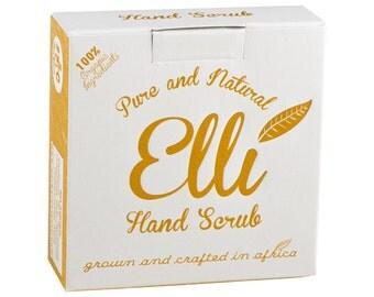 Elli Hand Scrub 90g