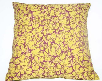 Haak en Steek Scatter Cushion Cover