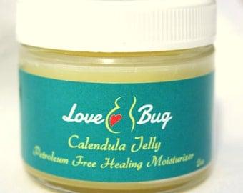 Calendula Jelly - Healing Moisturizer