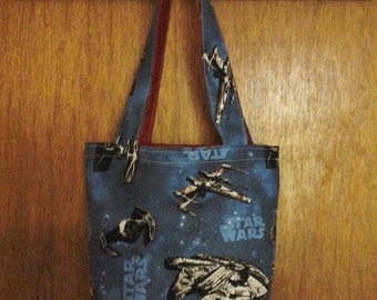 my Star Wars bag
