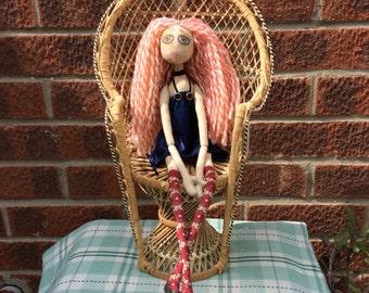 Morbid Molly Doll Emma