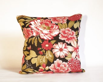 Cushion cover / PANTERA ROSE Pillow