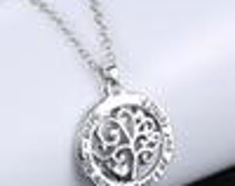 You Are The Heart Of Our Family - Mother Pendant