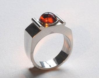 Ambar Ring ( Warrior Ring )