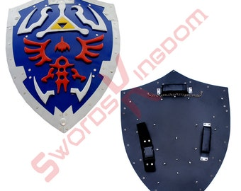 Hylian Shield from Video Game