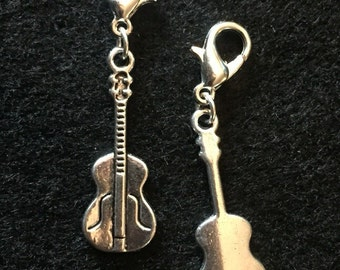 Guitar Charm