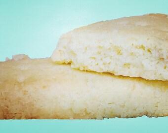 Handmade, All Natural, Luxury All Butter Scottish Shortbread