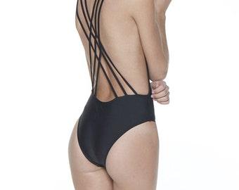 Pachin One Piece Swimsuit