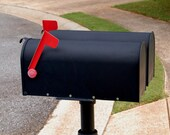 Mail Boxes Nature Color P...