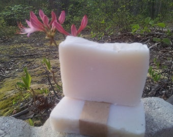 100% Coconut Soap