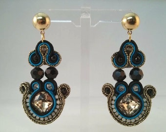 EARRINGS COLLECTION BYZANCE - 3.2