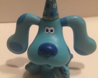 Blues Clues toy, Blues Clues
