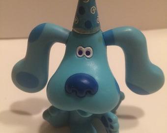 Blues Clues toy, Blues Clues