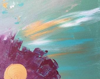 Carly Laken Painting :)
