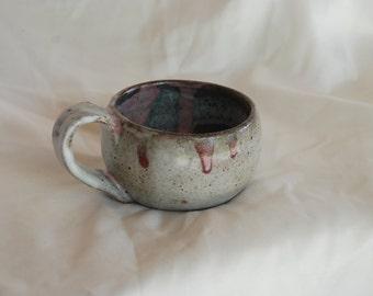 Handmade Tea Mug