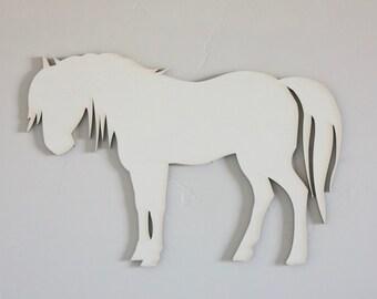 HORSE - Unfinished