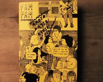 Pam Pam Zine #01 &# 02