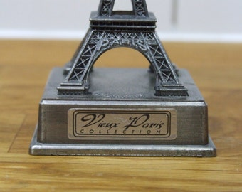Eiffel Tower  // French Vintage Iconic Eiffel Tower