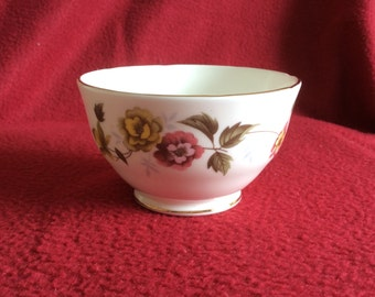 Duchess Romance Sugar Bowl